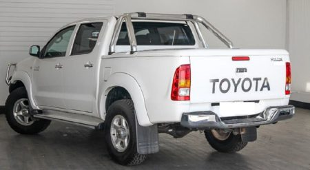 toyota - Piloto trasero izquierdo Toyota Hilux Vigo Pick-up 2005-2011 (Producto Nuevo)