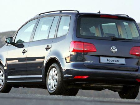 volkswagen - Piloto trasero derecho Volkswagen Touran 2010-2015 Restyling