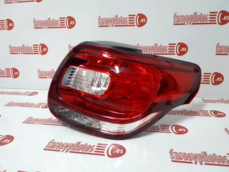 citroen - Piloto trasero derecho Citroen Ds3 años 2009-2013 (Producto Nuevo)
