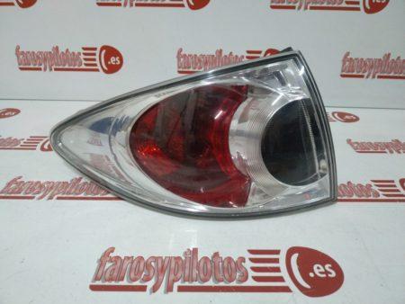 mazda - Piloto trasero izquierdo Mazda 6 Wagon 2002-2008 Familiar