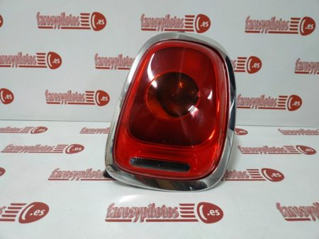 mini - Piloto trasero derecho Mini III 3 puertas 2014-2018