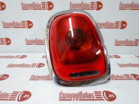 mini - Piloto trasero izquierdo Mini III 3 puertas 2014-2018