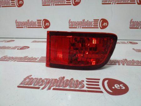toyota - Piloto trasero derecho de paragolpes Toyota Land Cruiser FJ 120 Años 2003-2008 (Producto Nuevo)