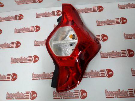 dacia - Piloto trasero derecho Dacia Lodgy 2012-2018 (Producto Nuevo) Valeo