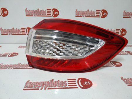 ford - Piloto trasero derecho Ford Mondeo Sportbreak 2010-2014 Restyling LED Familiar