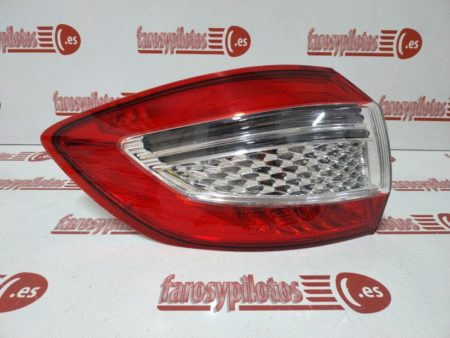 ford - Piloto trasero izquierdo Ford Mondeo Sportbreak 2010-2014 Restyling LED Familiar