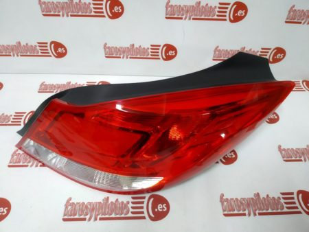 opel - Piloto trasero derecho Opel Insignia 4 Puertas 2008-2013 (Producto Nuevo)