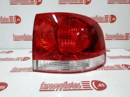 volkswagen - Piloto trasero derecho Volkswagen Touareg 2003-2008 (Producto Nuevo)