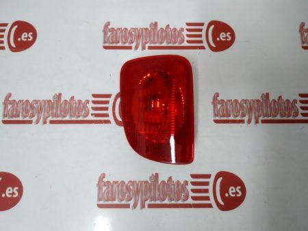 renault - Piloto trasero izquierdo de paragolpes Renault Kangoo III Años 2008-2018 (Producto Nuevo)