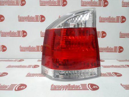 opel - Piloto trasero izquierdo Opel Vectra C 4-5 puertas 2002-2008 (Producto Nuevo)