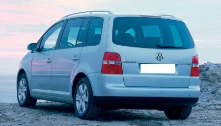 volkswagen - Piloto trasero izquierdo Volkswagen Touran 2003-2006 (Producto Nuevo)