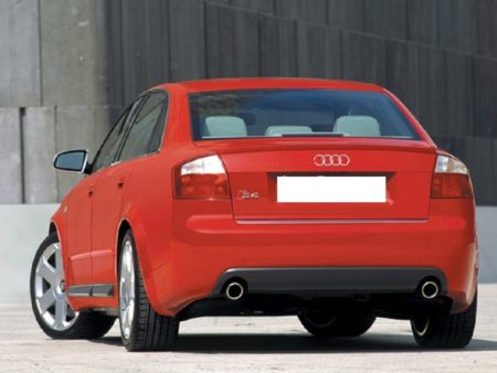 audi - Piloto trasero izquierdo Audi A4 Sedan 4 puertas 2001-2005 (Producto Nuevo)