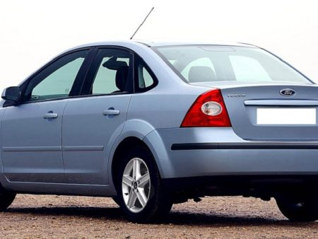 ford focus sedan 2005 2008 www farosypilotos es