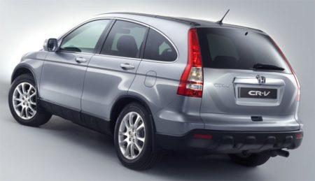 honda - Piloto trasero derecho Honda CR-V 2007-2011 Honda CRV 2007-2011 (Producto Nuevo)