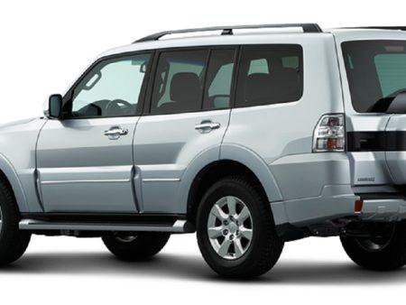 mitsubishi - Piloto trasero derecho Mitsubishi Montero 5 Puertas 2007-2009 Pajero 5 Puertas 2007-2009 (Producto Nuevo)