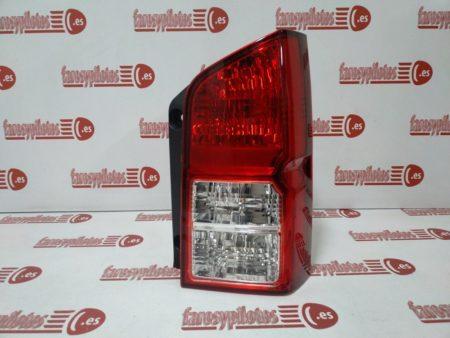 nissan - Piloto trasero derecho Nissan Patfinder 2005-2010 (Producto Nuevo)