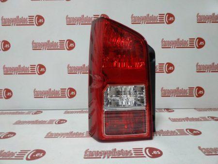nissan - Piloto trasero izquierdo Nissan Patfinder 2005-2010 (Producto Nuevo)