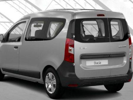 dacia - Piloto traseroderecho Dacia Dokker 2012