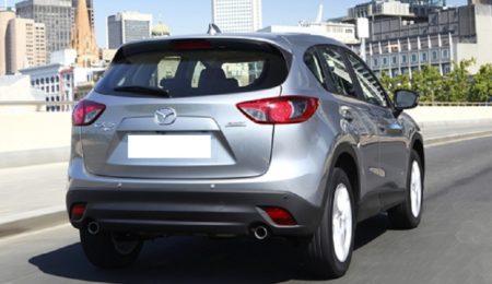 mazda - Piloto trasero izquierdo Mazda CX-5 Años 2012-2016 Mazda CX5 Bombilla normal (Producto Nuevo)