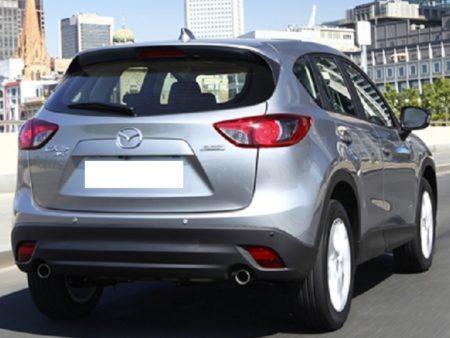 mazda - Piloto trasero derecho Mazda CX-5 Años 2012-2016 Mazda CX5 Bombilla normal (Producto Nuevo)