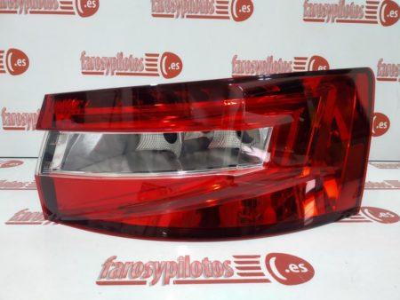skoda - Piloto trasero derecho Skoda Superb III 2015-2019 LED (Producto Nuevo)