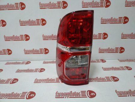 toyota - Piloto trasero izquierdo Toyota Hilux Vigo 2011-2015 (Producto Nuevo)