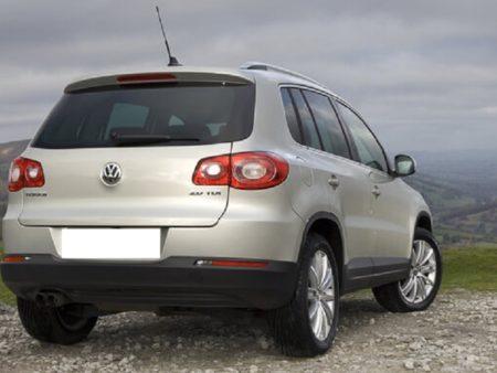 volkswagen - Piloto trasero izquierdo Volkswagen Tiguan 2008-2011 (Producto Nuevo)