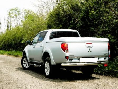 mitsubishi - Reflex trasero izquierdo Mitsubishi L200 Años 2006 - 2015 (Producto Nuevo)