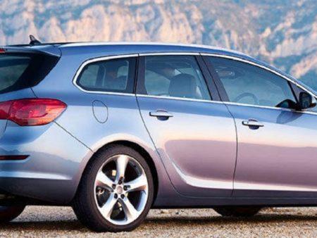 opel - Piloto trasero derecho Opel Astra J 2010-2016 Sports Tourer Familiar (Producto Nuevo)