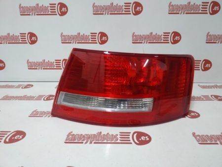 audi - Piloto trasero derecho Audi A6 Sedan 2004-2008 Bombilla (Producto Nuevo)