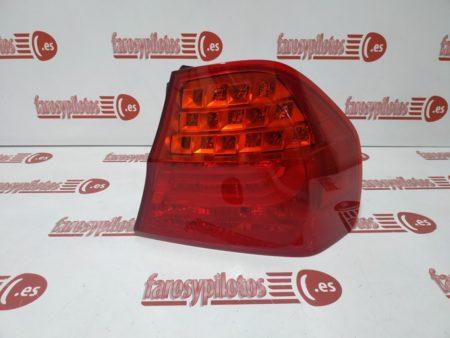 sin-categoria - Piloto traseroderecho Bmw E90 4p Sedan 2008-2011 LED (Producto Nuevo)