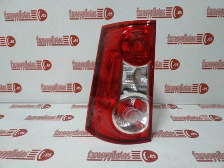 dacia - Piloto trasero izquierdo Dacia Logan MCV 2006-2013 Break (Producto Nuevo)