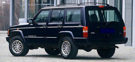 jeep cherokee 1997 2001 www farosypilotos es