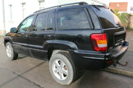 jeep grand cherokke 2002 2005 restyling www farosypilotos es