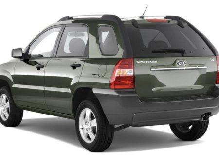 kia - Piloto trasero izquierdo Kia Sportage 2004-2008