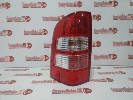 ford - Piloto trasero derecho Ford Ranger 2006-2009 (Producto Nuevo)