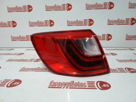 seat - Piloto trasero izquierdo Seat Ibiza ST LED 2012- 2017 Restyling Familiar