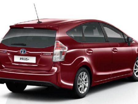 toyota - Piloto trasero izquierdo Toyota Prius Plus 2018-2019 Restyling