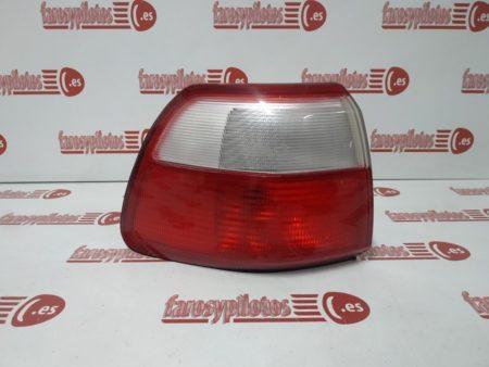 piloto trasero opel omega b2 sedan 4p 2000 2003 sedan izquierdo 1