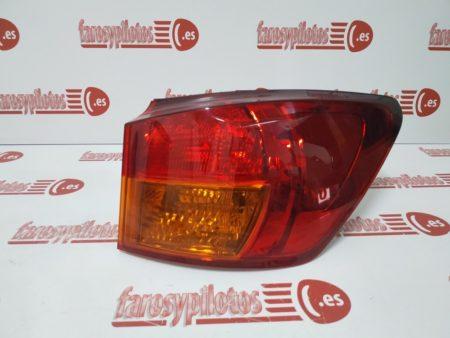 piloto trasero lexus is220 is250 2005 2010 derecho 1