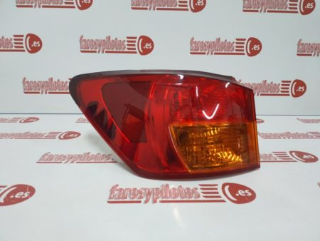 piloto trasero lexus is220 is250 2005 2010 izquierdo 1
