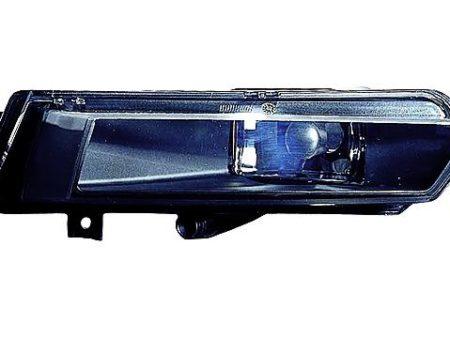 Faro Antiniebla Derecho BMW Serie 1 E87 5P (2003-2012) / E81 3P (2006-2012) | 13204602