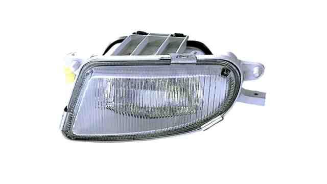 Faro Antiniebla Derecho MERCEDES R170 SLK Roadster año 1996 a 2004