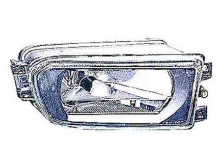 Faro Antiniebla Izquierdo BMW Serie 5 E39 (1995-2000) | 13202273