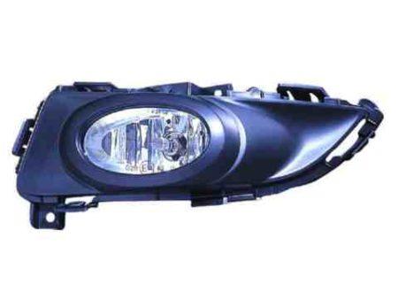Faro Antiniebla Izquierdo MAZDA 3 Hatchback 5P (2003-2009) | 13483073
