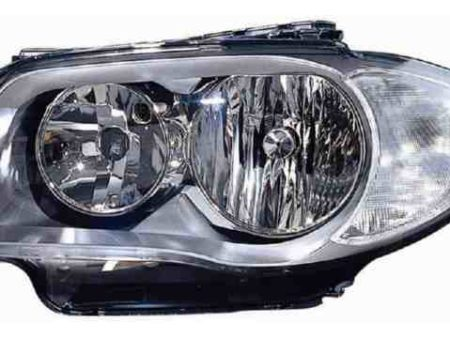 Faro Delantero Derecho BMW Serie 1 E87 5P (2003-2012) / E81 3P (2006-2012) | 11204602