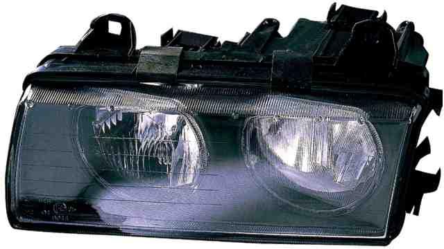Faro Delantero Derecho BMW Serie 3 E36 Coupé 2P / Cabrio año 1992 a 1999