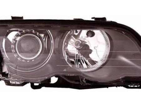 Faro Delantero Derecho BMW Serie 3 E46 4P / Touring (1998-2001) | 11390016