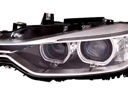 Faro Delantero Derecho BMW Serie 3 F31 Touring (2012>=) | 11022502