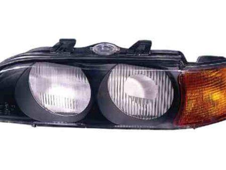 Faro Delantero Derecho BMW Serie 5 E39 (1995-2000) | 11202216